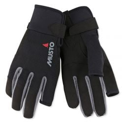 Musto Essential Sailing Long Finger Gloves 2021