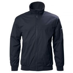 Musto Classic Snug Blouson Mens Jacket 2021 - True Navy