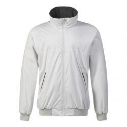 Musto Classic Snug Blouson Mens Jacket 2021 - Platinum