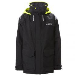 Musto Junior BR1 Coastal Jacket 2021 - Black