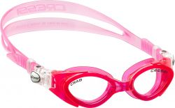 Cressi Crab Kids Goggles - Pink