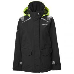Musto BR1 Inshore Womens Jacket 2021 - Black