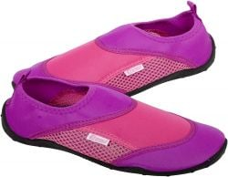 Cressi Reef Shoes 2021 - Coral Pink/White - Front