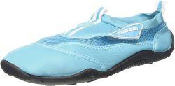Cressi Reef Shoes 2021 - Aquamarina - Full View