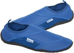 Cressi Coral Shoes 2021 - Blue/Light Blue - Full View