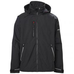Musto Sardinia 2.0 Mens Jacket 2021 - Black - Front