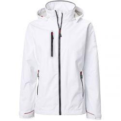 Musto Sardinia 2.0 Womens Jacket 2021 - White
