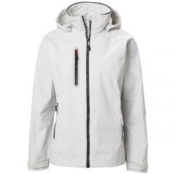 Musto Womens Sardinia Jacket 2.0 - Platinum