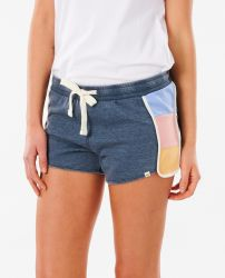 Rip Curl Women's Golden State Short in Navy