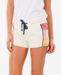 Rip Curl Women's Golden State Short in Bone