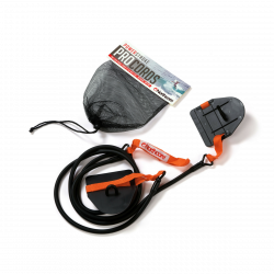 Northcore Power Stroke Pro Cords 2021 - Black