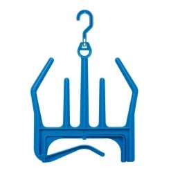 Surflogic Wetsuit Accessories Hanger - Blue