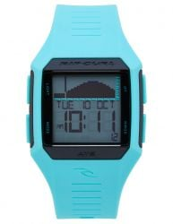 Rip Curl Mini Maui Tide Watch in Mint