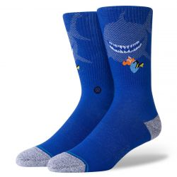 Stance Finding Nemo Socks - Blue