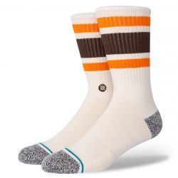 Stance Boyd ST Socks - Off White