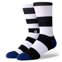 Stance Mariner Staple Socks - Black