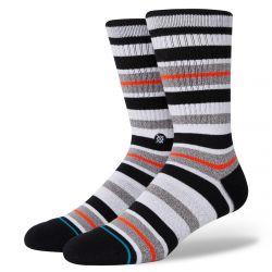 Stance Brock Socks - Black