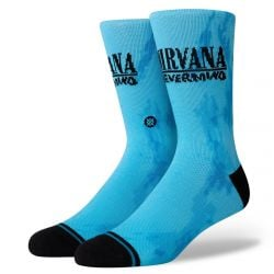 Stance Nirvana Nevermind Socks - Blue