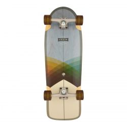 Arbor Oso 30 Inch Skateboard - Foundation 2021
