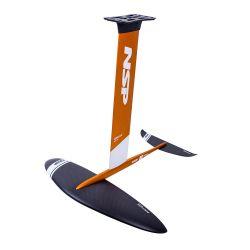 NSP Airwave Hydrofoil 70cm Mast Set