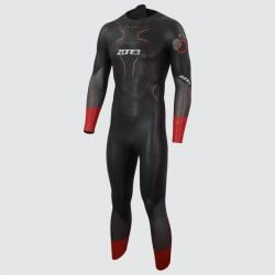Zone 3 Aspire Mens Swimming Wetsuit - front