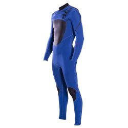 Xcel Axs X 4/3mm Chest Zip Wetsuit