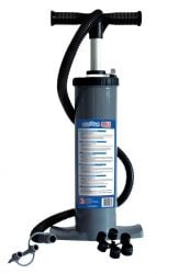Bravo Stirrup Pump Inflator 2020 - Kite