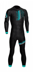 Blu Smooth Open Water swim Wetsuit