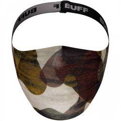 Buff Filter Mask - Burj Multi