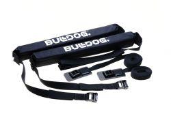 Bulldog Soft Single Roof Racks 2021 - Black