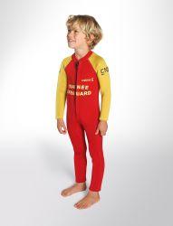 C Skins Toddler 3/2 full wetsuit