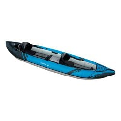 Aquaglide Chinook 120 Inflatable Kayak - 3 Person