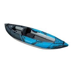 Aquaglide Chinook 90 Recreational Kayak - 1 Person side