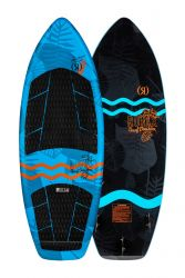 "Ronix Marsh ""Mellow"" Thrasher Wakesurf Board 2021"