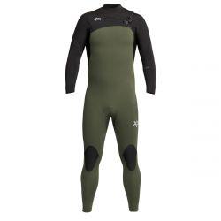 Men's Xcel Comp 4/3mm Wetsuit