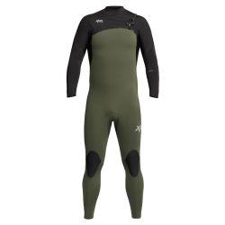 Xcel Comp 4/3mm Wetsuit