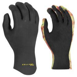 Xcel Comp X 4mm Wetsuit Gloves