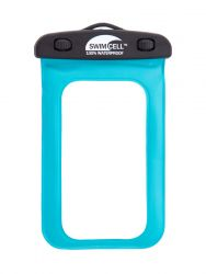 Hydramate Swimcell Large Phone Case 2021 - Blue - Front