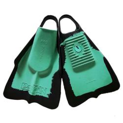 Dafin X Vissla 6.0 Swim/Bodyboard Fins - Vissla Point Panic