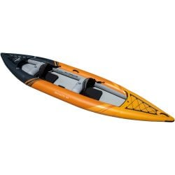 Aquaglide Deschutes 145 Inflatable Kayak - 2 Person