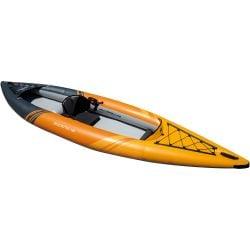 Aquaglide Deschutes 130 Inflatable Kayak - 1 Person
