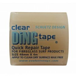 Northcore Ding Tape 2021 - Clear