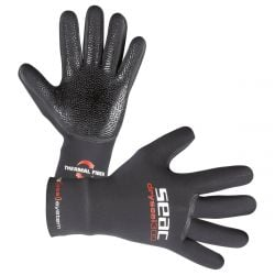 SEAC Dryseal 3.5mm Wetsuit Gloves
