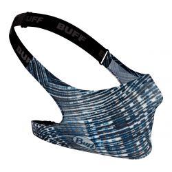 Buff Filter Mask Bluebay - One Size - Close Up
