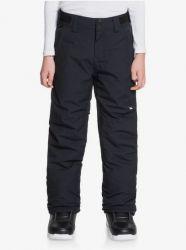 Quiksilver Estate Boys Snow/Ski/Snowboard Pants