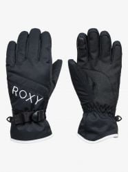 Roxy Jetty Womens Snowboard/Ski Gloves - Black