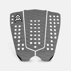 aerial material deck pad - Grey