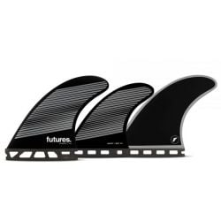 Futures Honeycomb 5 fin set