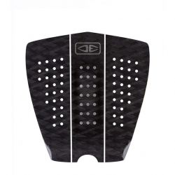 Ocean and Earth Fat Boy 3 Piece Traction Pad 2021 - Security Black