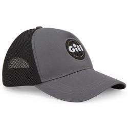 Gill Trucker Cap 2021 - Ash